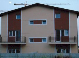 FARA COMISIOANE casa cu 4-5 camere si 3 bai P+1+M drum privat de 7m