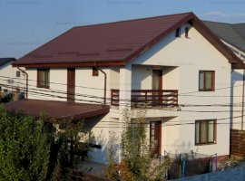 FARA COMISIOANE casa mobilata utilata 5 camere P+1+pod terasa magazie