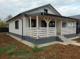 FARA COMISIOANE casa cu 3 camere Parter+pod terasa mare LA CHEIE