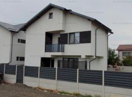 FARA COMISIOANE casa cu 5 camere P+1+M cu 2 placi canal apa LA CHEIE