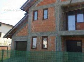 Casă / Vilă cu 5 camere in comuna Pantelimon judetul Ilfov