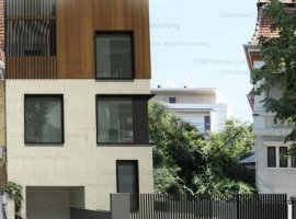 Apartament de vanzare/inchiriere 4 camere zona Dorobanti