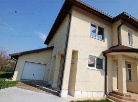 Vila in Saftica -Ilfov