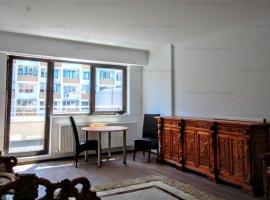 Apartament spatios cu terasa de 20 mp si vedere superba!