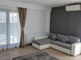 Apartament 3 camere, 104 mp utili si terasa 24 mp, loc parcare, 900 EUR