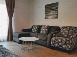 Apartament 2 camere, 73 mp utili si loggie 4 mp, loc parcare, 700 EUR