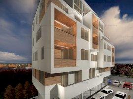Apartament 2 camere de vanzare, ROOA RESIDENCE, zona STRAULESTI