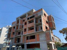 Apartament 3 camere de vanzare, ROOA RESIDENCE, zona STRAULESTI