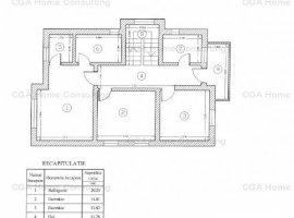 Vila de inchiriat pentru muncitori,14 persoane Gruiu, Snagov
