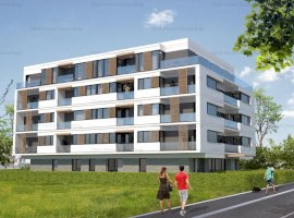 Apartament 3 camere, 81 mp utili, balcon 8 mp, 0% COMISION, Pipera Concept, OMV Pipera