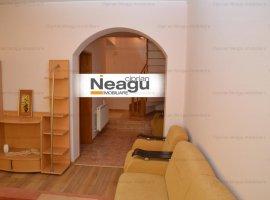Neagu Imobiliare ofera spre inchiriere vila P+M, amplasament deosebit - Padurea Trivale