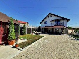COMISION 0% - Casă / Vilă de vânzare Bascov Arges, 6 camere