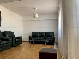 COMISON 0% - De inchiriat apartament 3 camere Ultracentral