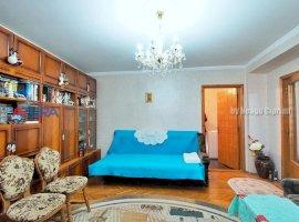 COMISION 0% - Apartament 2 Camere Zona Fratii Golesti Pitesti