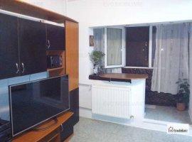 Garsoniera Rahova ( P. Ispirescu - Liceul Bolentineanu )  mobila moderna