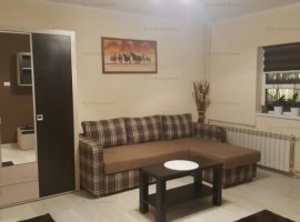 Garsoniera Panduri ( mobilat si utilat modern ) - mobilier nou