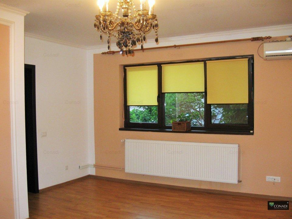 Casa P+2E+M, situata in zona Piata Dorobanti - Beller