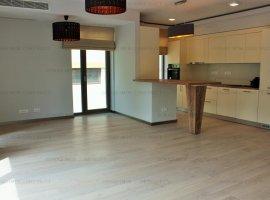 Aviatorilor - Apartament lux in imobil nou, nelocuit, prima inchiriere