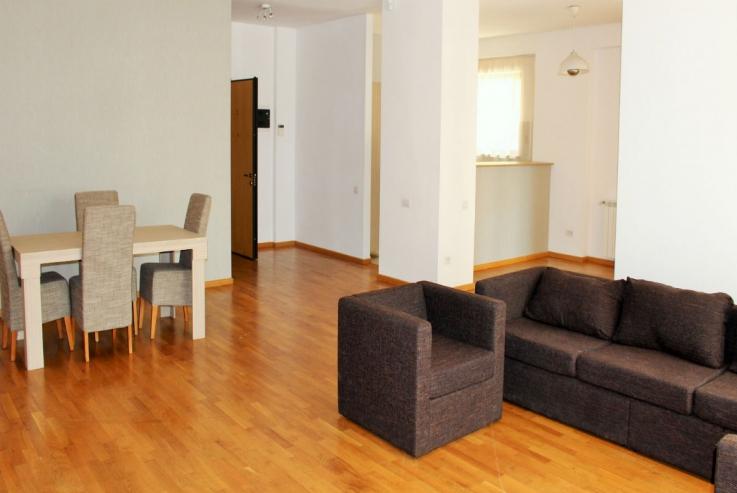 Vanzare apartament 4 camere Herastrau