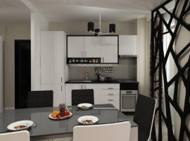 Nordului Herastrau  Apartamente 3 camere imobil nou