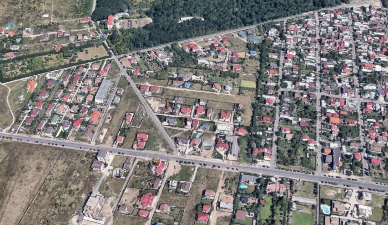 Teren Baneasa - Sisesti (PUZ in avizare)
