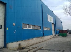 Hala industriala cu birouri Centura Bucuresti comuna Berceni