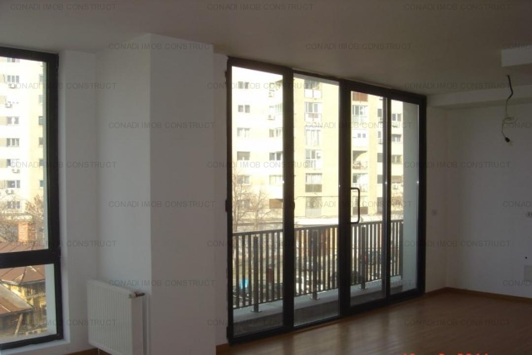 Vanzare Apartament Bloc Nou-13 Septembrie-JW Marriott