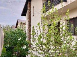 Vanzare Vila 6 Camere - Curte 370 mp-Comuna Berceni