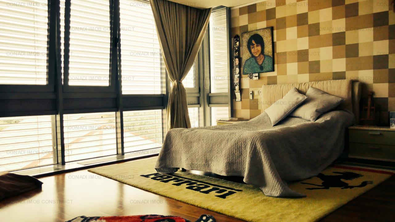 Vanzare Apartament de LUX - Pipera-Gradina Zoo