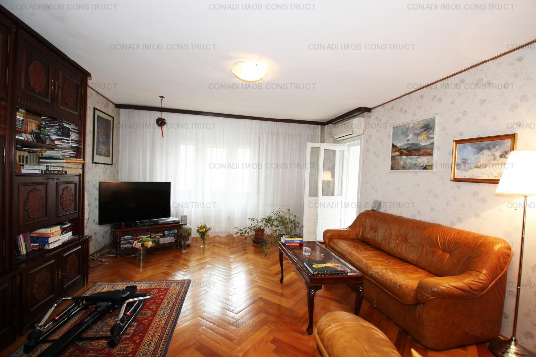 Natiunile Unite: vanzare apartament 3 camere
