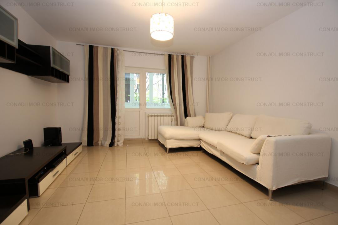 Vanzare Apartament 2 Camere Deosebit - Mircea Voda