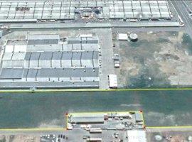 Loturi de teren pentru dezvoltare industriala sau logistica Sebes