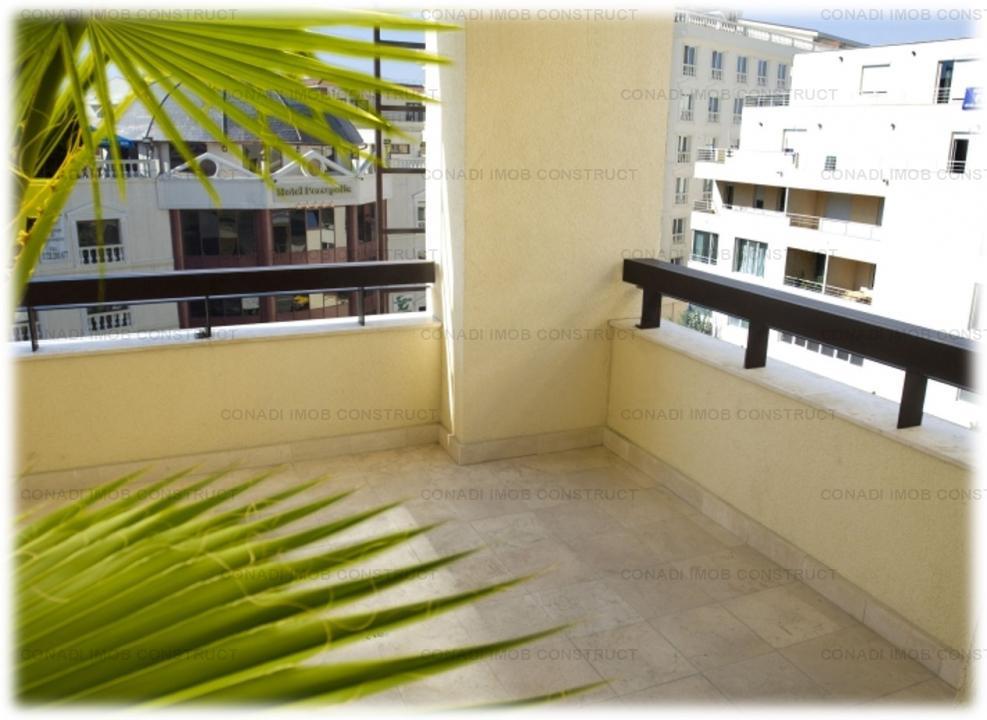 Apartament 4 camere Cartierul Francez ( Herastrau)