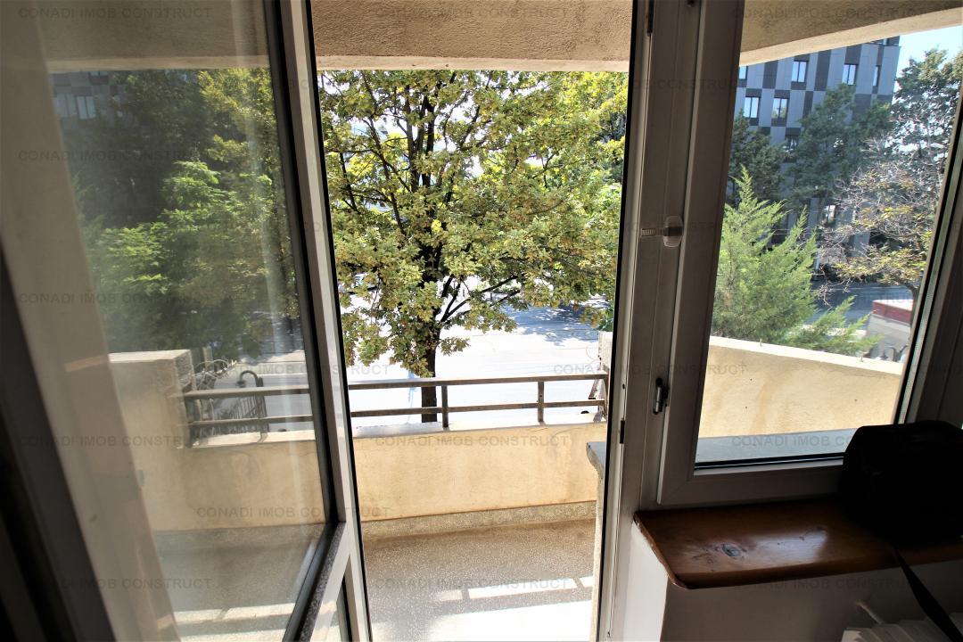 Apartament 2 camere Aviatiei vis a vis de Crystal Palace