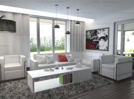 Apartament de 3 camere, lux, Iancu Nicolae