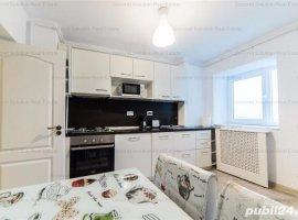 Inchirez apartament 3 camere Ultracentral de lux