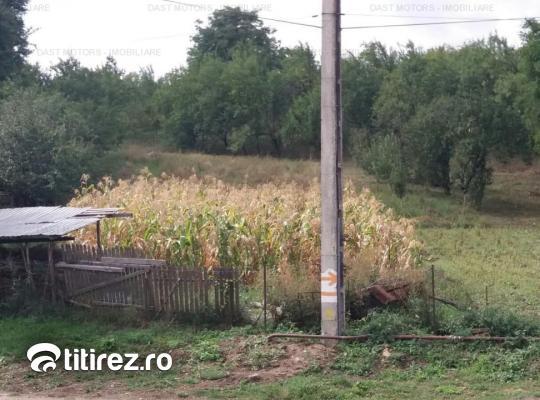 Vanzare gradina / loc de casa - Micesti jud. Cluj