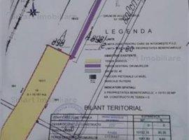 Teren intravilan 10000 mp in Jucu