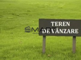 Teren intravilan 1270mp Cisnadie