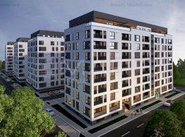 COMISION 0% Apartament cu 2 camere, parcare, zona Vivo