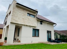 Casa individuala P+1E, zona Borhanci