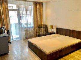 Apartament 2 camere decomandate cu parcare, Floresti
