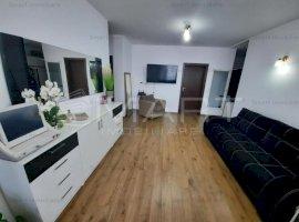 Apartament 3 camere decomandat 85mp Zona Selimbar