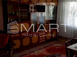 Apartament 3 camere decomandate, zona Marasti