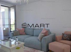 Apartament  de lux cu 3 camere si 2 terase Selimbar
