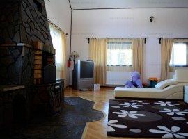 GM1041 Vanzare casa de vacanta Brasov P+M, suprafata 250mp