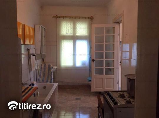 GM1067 Vanzare casa in Dorohoi cu 1 ha Padure, situata pe DN Paltinis-Darabani