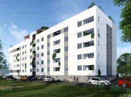 Apartament 2 camere ( tip Studio)- zona Theodor Pallady