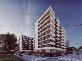 Apartament 2 camere + terasa 14 mp, Militari, langa metrou Pacii, LIDL/ Kaufland