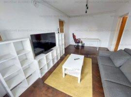 Drumul Taberei - Sandulesti 2 camere, 50 mp, baie cu geam, balcon, comision 0%